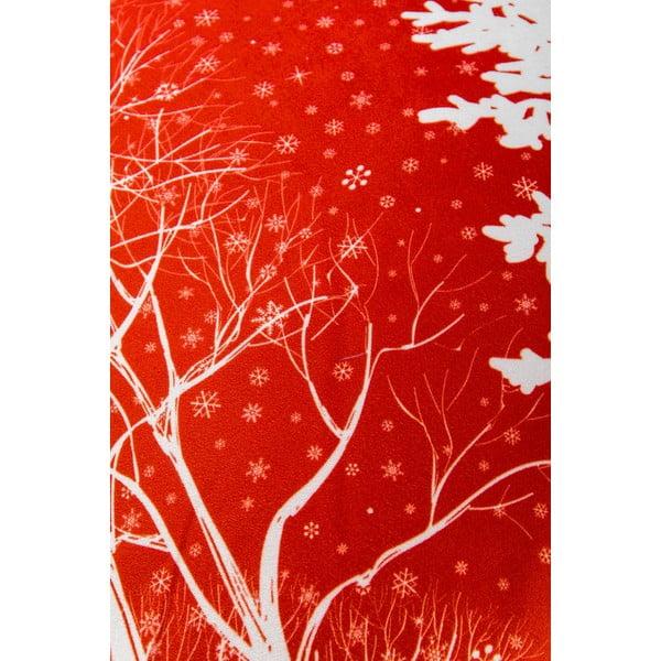 Poszewka Christmas V34, 45x45 cm
