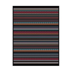 Koc Tribal Mix, 150x200 cm