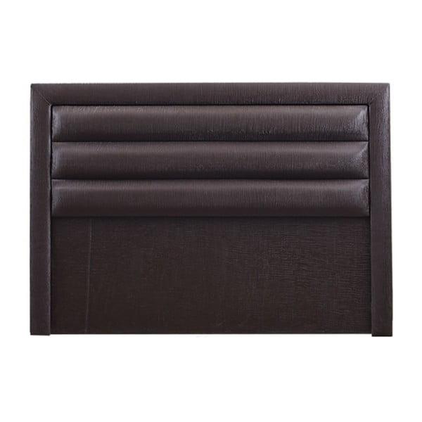 Zagłówek łóżka Comfort Delux Brown, 120x150 cm