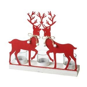Świecznik Parlane Reindeer