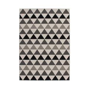 Brązowy dywan Kayoom Stella 800, 160x230 cm