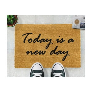 Wycieraczka Artsy Doormats New Day, 40x60 cm