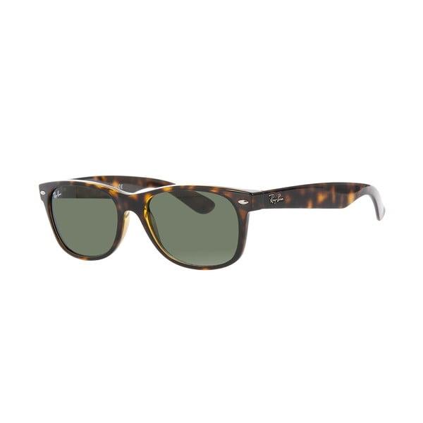 Okulary przeciwsłoneczne Ray-Ban 2132 Brown 55 mm