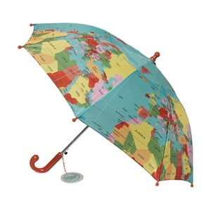 Parasol dziecięcy Rex London World Map