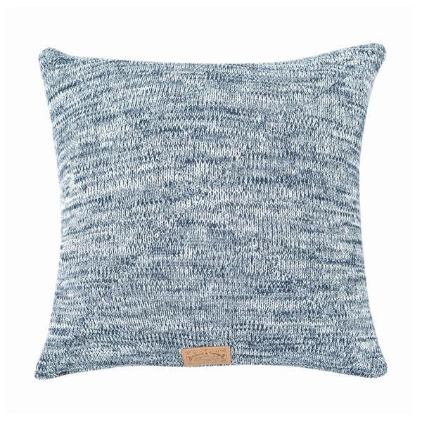 Niebieska poszewka na poduszkę Hawke&Thorn Parker
