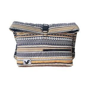 Plażowa torba Origama Tribal