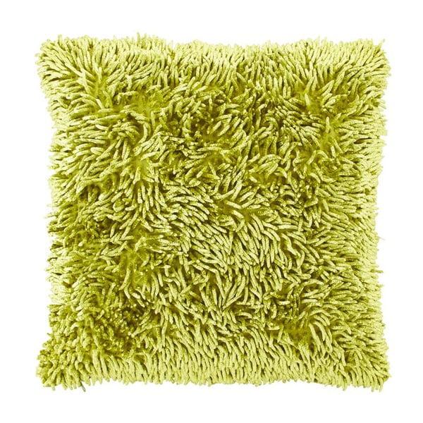 Poduszka Hoffa Lime, 45x45 cm