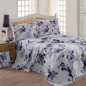 Narzuta na łóżko Elenor, 200x230 cm
