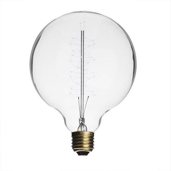 Żarówka Edison Clear G95 / E27 / 40W