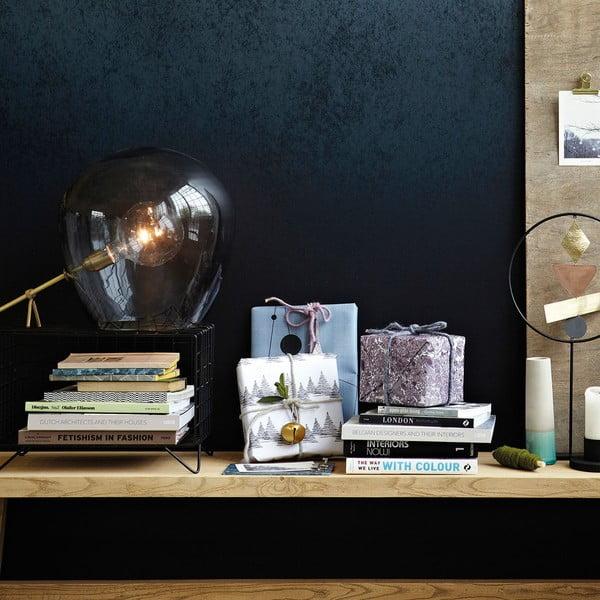 Lampa stołowa Globe