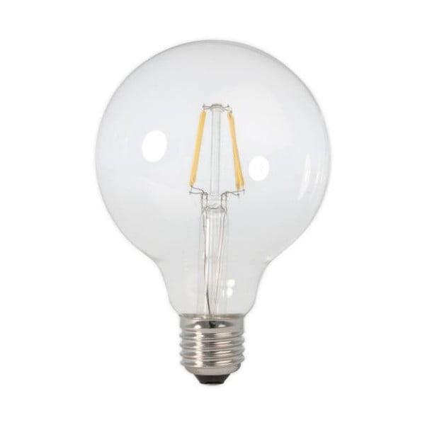 Żarówka LED Present Time Globe, E27, 2W