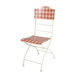 Krzesło Deco Red