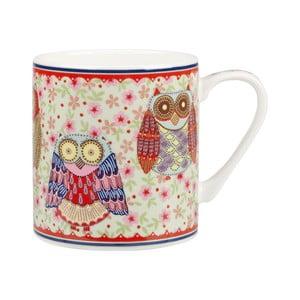 Kubek Mug Twilight Owls, 340 ml