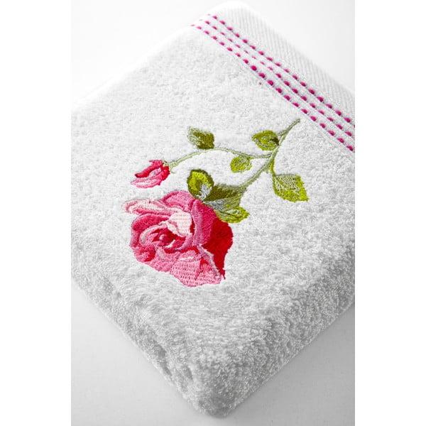 Ręcznik w opakowaniu podarunkowym Cortek V6, 50x90 cm