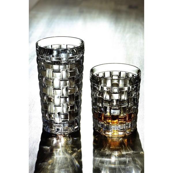 Zestaw 4 szklanek do whisky Nachtmann Bossa Nova