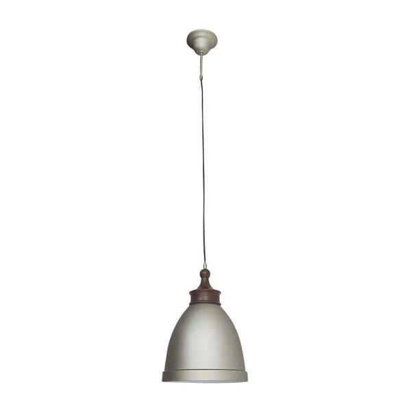 Lampa wisząca Ava Silver