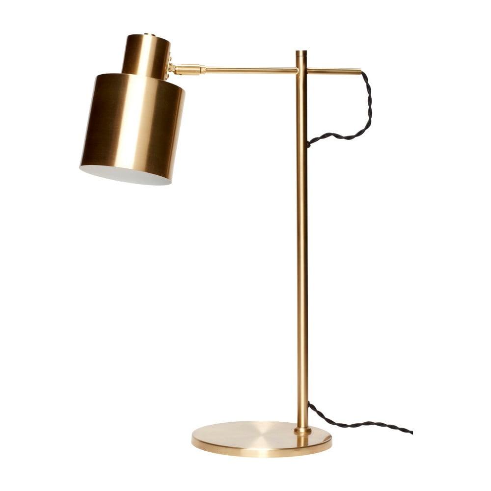 Lampa stołowa Hübsch Quella