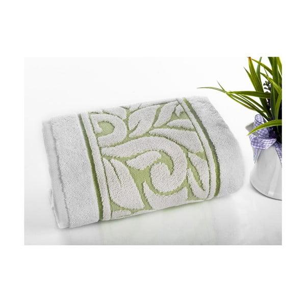 Ręcznik Ahsen Green, 50x90 cm