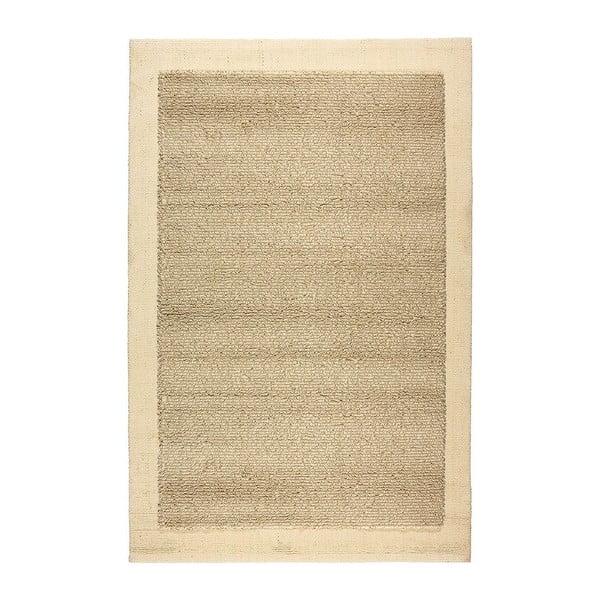 Dywan wełniany Dama 610 Beige, 120x160 cm