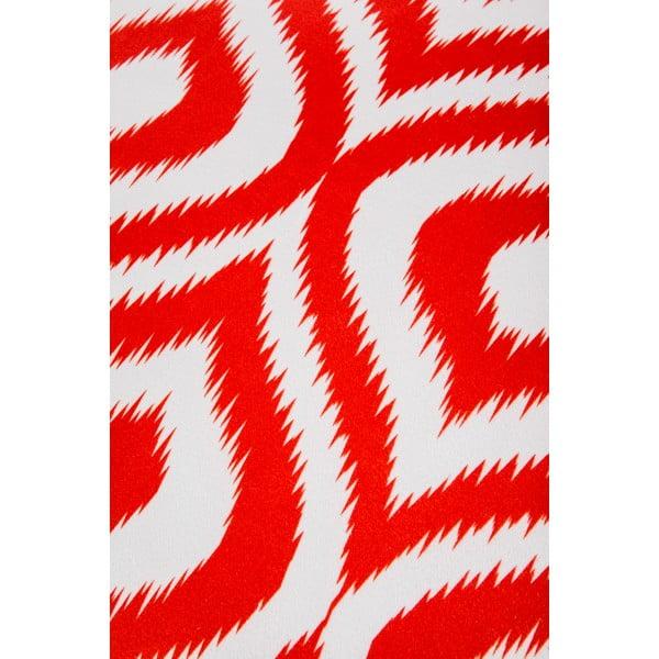 Poduszka z wypełnieniem Geometric 43, 45x45 cm