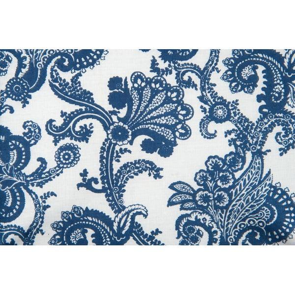 Szkatułka Print Blue 18x18 cm