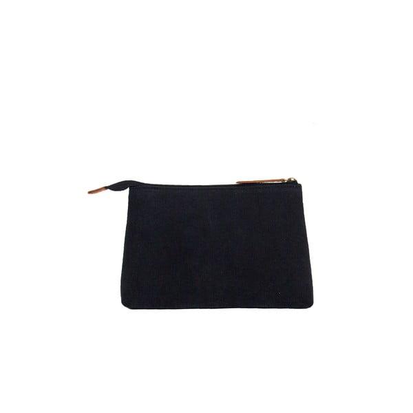 Kosmetyczka O My Bag Trippy, czarna