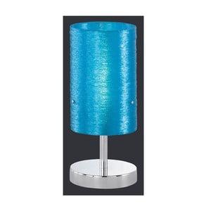 Lampa stołowa Seria 3039, niebieska