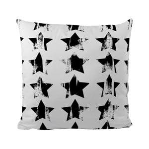 Poduszka Black Shake Be A Star, 50x50 cm