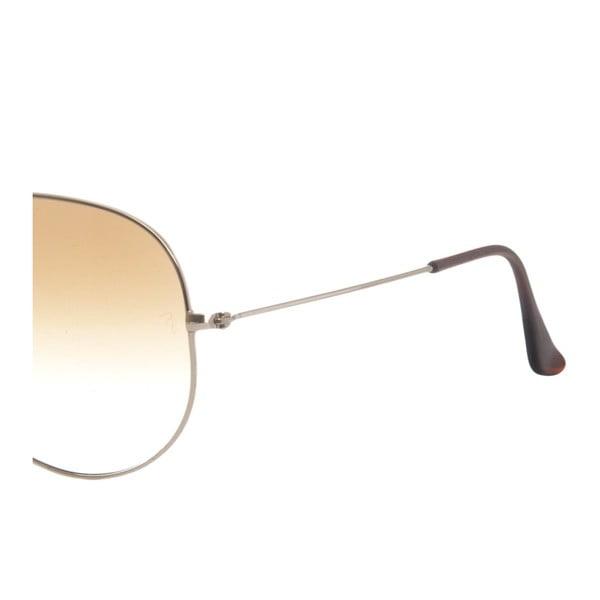 Okulary przeciwsłoneczne Ray-Ban 3025 Brown Gradient 58 mm