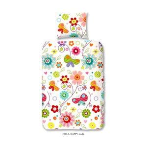 Pościel dla dzieci Muller Textiel Happy, 135x200 cm
