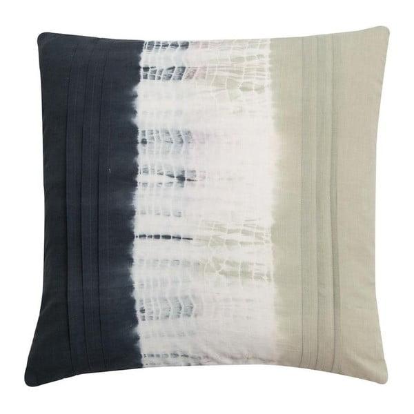 Poduszka Dye Toffee Charcoal, 45x45 cm