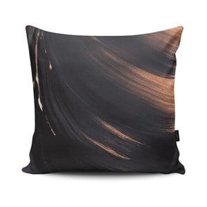 Poduszka Shady Grey Pink, 33x33 cm