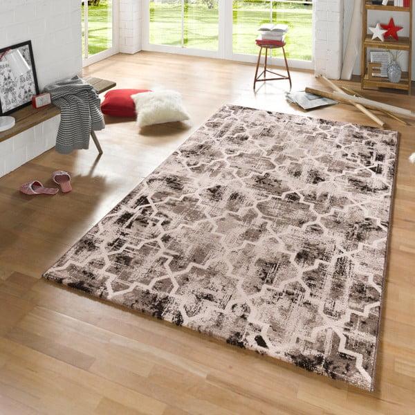 Beżowy dywan Mint Rugs Diamond, 160x230cm