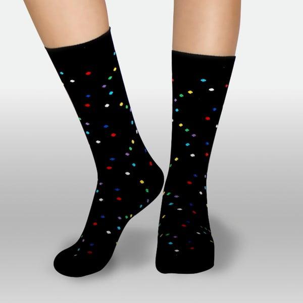Skarpetki Ballonet Socks Disco, rozmiar 36-40
