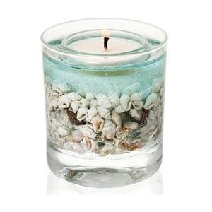 Świeczka Natural Wax, morskie fale