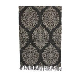 Brązowy dywan Mica Biryani, 120x170cm