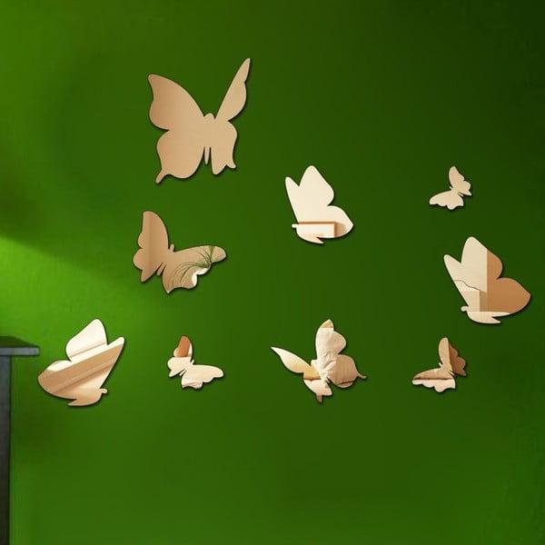Lustro dekoracyjne Butterflies