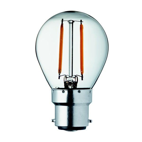 Zestaw 10 LED żarówek Golf B22