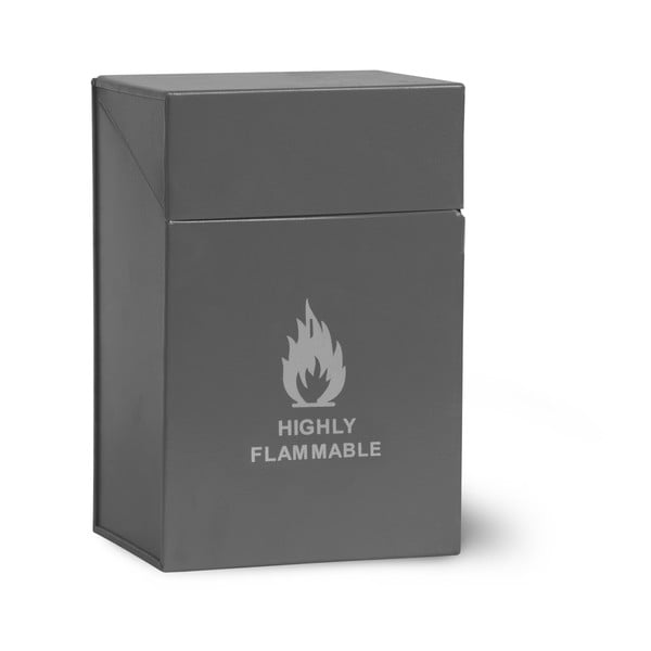 Pudełko na zapałki Firelighter