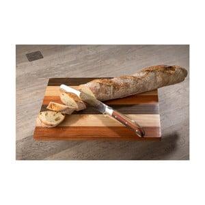 Komplet deski do krojenia i noża Laguiole Laurent