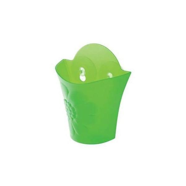 Zielony uchwyt kąpielowy Vigar Cool