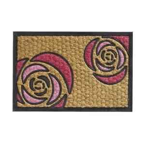 Wycieraczka Hamat Boucara Roses, 40x60 cm