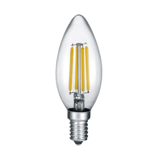 Lampa wisząca Leucht E14, 4,0 W
