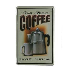Tablica Framed Fresh Coffee, 20x30 cm