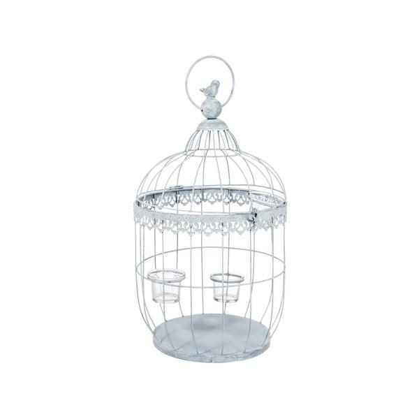 Lampion Birdgcage Blue