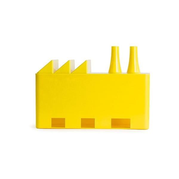Rozgałęziacz Factory Yellow