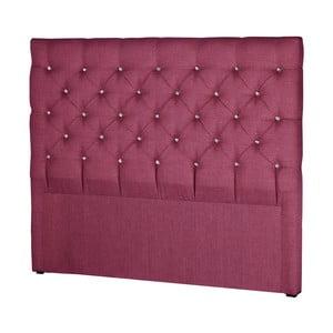Różowy zagłówek łóżka Stella Cadente Pegaz, 180x118 cm