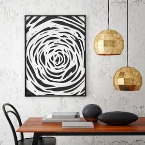 Obraz Concepttual Yakur, 50x70 cm