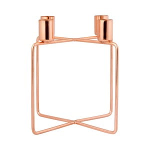Świecznik Cypress Copper