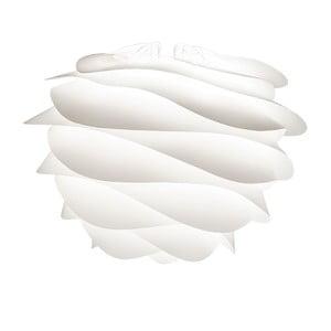 Biały abażur VITA Copenhagen Carmina, Ø48cm